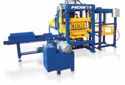 Noah QT 4-30 Block Machine